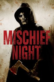 Watch Mischief Night (2021) Fmovies