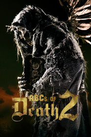 Watch ABCs of Death 2 (2021) Fmovies