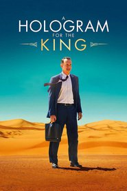 Watch A Hologram for the King (2021) Fmovies