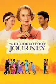 Watch The Hundred-Foot Journey (2021) Fmovies