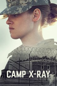 Watch Camp X-Ray (2021) Fmovies
