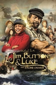 Jim Button and Luke the Engine Driver