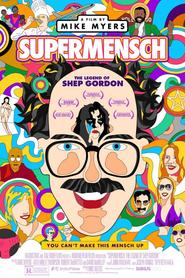 Watch Supermensch: The Legend of Shep Gordon (2021) Fmovies