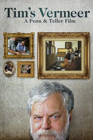 Watch Tim's Vermeer (2021) Fmovies