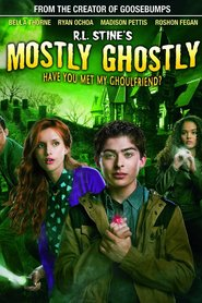Watch Mostly Ghostly: Have You Met My Ghoulfriend? (2021) Fmovies