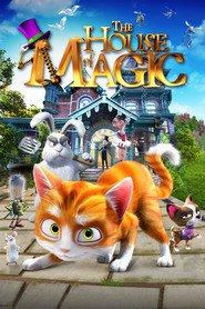 Thunder and the House of Magic : The Movie | Watch Movies Online