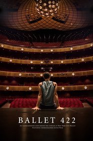 Watch Ballet 422 (2021) Fmovies