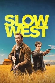 Watch Slow West (2021) Fmovies