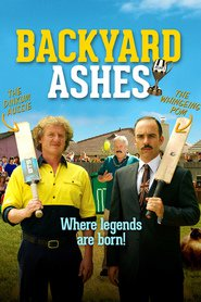 Watch Backyard Ashes (2021) Fmovies