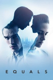 Watch Equals (2021) Fmovies