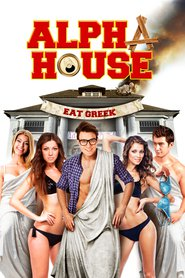 Watch Alpha House (2021) Fmovies