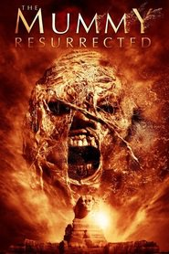 Watch The Mummy Resurrected (2021) Fmovies