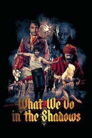 Watch What We Do in the Shadows (2021) Fmovies