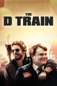 Watch The D Train (2021) Fmovies