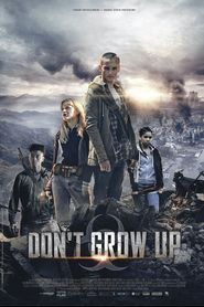 Watch Don't Grow Up (2021) Fmovies