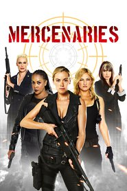 Watch Mercenaries (2021) Fmovies