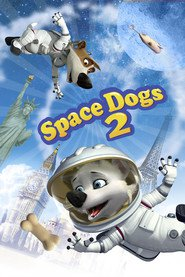 Watch Space Dogs: Adventure to the Moon (2021) Fmovies