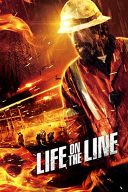 Watch Life on the Line (2021) Fmovies