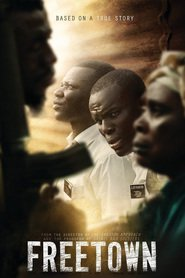 Watch Freetown (2021) Fmovies