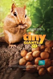 Watch Tiny Giants 3D (2021) Fmovies