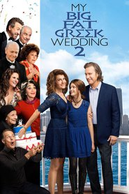 Watch My Big Fat Greek Wedding 2 (2021) Fmovies