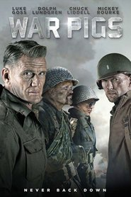 War Pigs : The Movie | Watch Movies Online