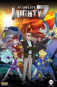 Stan Lee's Mighty 7(2020)