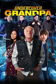 Watch Undercover Grandpa (2020) Fmovies