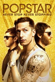Watch Popstar: Never Stop Never Stopping (2021) Fmovies