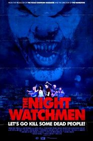 Watch The Night Watchmen (2020) Fmovies