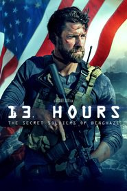 Watch 13 Hours (2021) Fmovies
