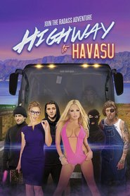 Watch Highway to Havasu (2020) Fmovies