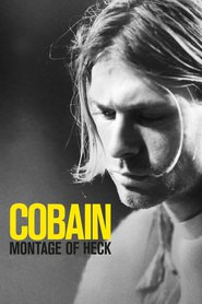 Watch Cobain: Montage of Heck (2021) Fmovies
