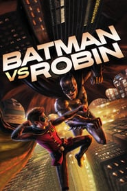 Batman vs. Robin(2020)