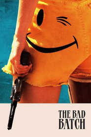 Watch The Bad Batch (2021) Fmovies
