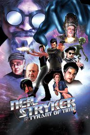 Watch Neil Stryker and the Tyrant of Time (2020) Fmovies