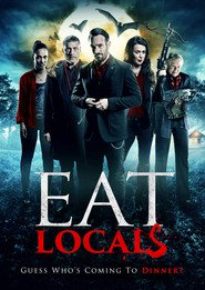 Watch Eat Locals (2020) Fmovies