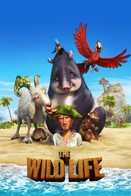 Watch The Wild Life (2020) Fmovies