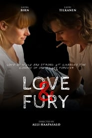 Love and Fury