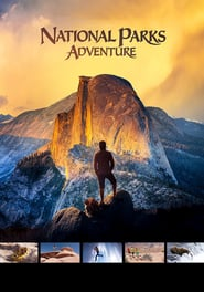 America Wild: National Parks Adventure