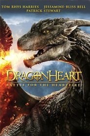 Watch Dragonheart: Battle for the Heartfire (2020) Fmovies