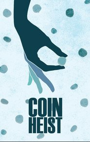 Watch Coin Heist (2020) Fmovies
