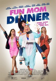 Watch Fun Mom Dinner (2020) Fmovies
