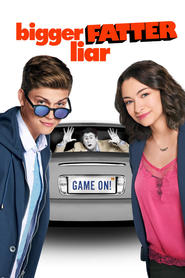 Watch Bigger Fatter Liar (2020) Fmovies