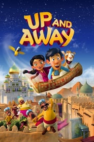 Watch Up and Away (2021) Fmovies