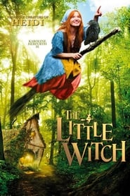 Watch The Little Witch (2021) Fmovies