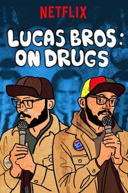 Watch Lucas Brothers: On Drugs (2020) Fmovies