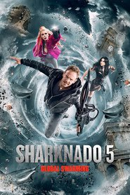 Watch Sharknado 5: Global Swarming (2020) Fmovies