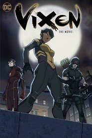 Vixen: The Movie : The Movie | Watch Movies Online
